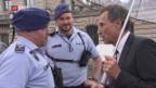 Video «Zürcher Sicherheitsdirektion spart» abspielen