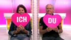 Video ««Ich oder Du» mit Toni und Ruthli Vescoli» abspielen