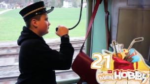 Video «Jonas und die Eisenbahn» abspielen