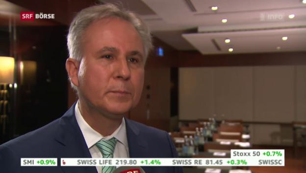 Video «SRF Börse vom 04.08.2016» abspielen