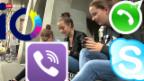 Video «Vermeintliche Gratis-Apps» abspielen