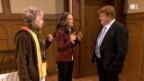 Video «Esoteriker wählen SVP» abspielen