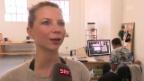 Video «Karolina Dankow: Schweizer Galeristin an der Art Basel» abspielen