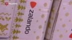 Video «Zalando sucht nach neuen Geschäftsmodellen» abspielen