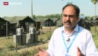 Video «Europäisches Krisenmanagement gefordert» abspielen