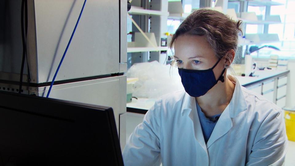 Impfung der Zukunft – ETH-Forscherin geht neue Wege