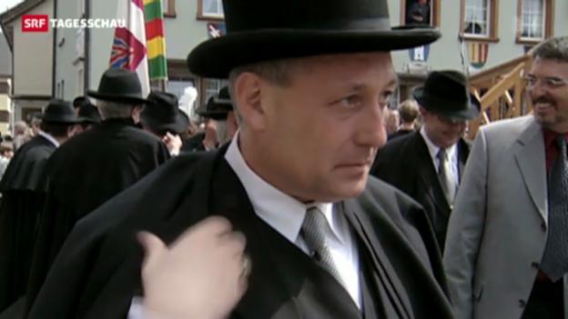 Video «Schmid-Ära geht zu Ende» abspielen