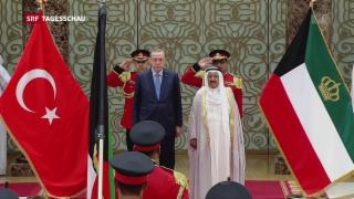 Video «Katar und seine Gegner zeigen sich unversöhnlich» abspielen