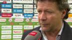 Video «Stimmen zum Spiel St.Gallen - Aarau» abspielen