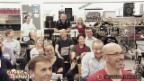 Video «Orchester-Porträt von Melodia Goldach» abspielen