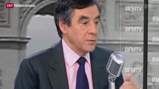 Video «Französische Politiker wollen Einwanderungskontingente» abspielen