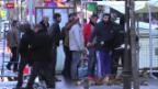 Video «Bürgerkriegs-ähnliche Verhältnisse in der Türkei» abspielen