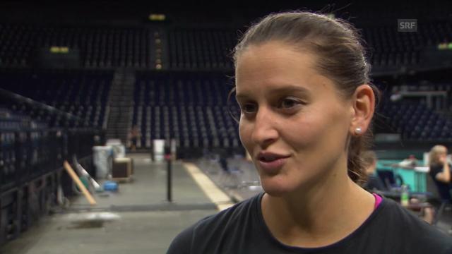 Interview mit Kristel Marbach