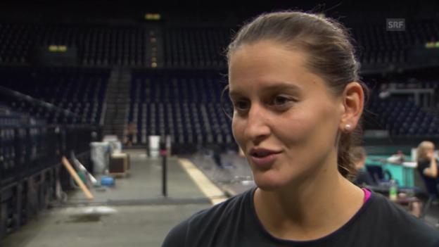Video «Interview mit Kristel Marbach» abspielen