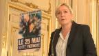 Video «Europa-Gegner im Hoch» abspielen