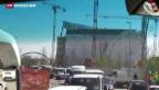 Video «Grosse Probleme für Mailänder Expo» abspielen