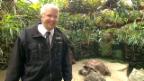 Video «Zoo Zürich mit Direktor Alex Rübel» abspielen