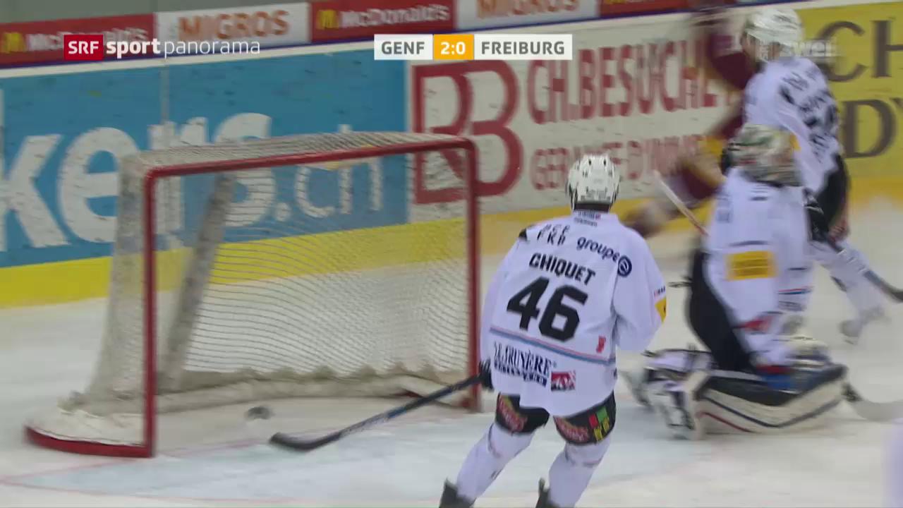 Freiburg verpasst Playoffs endgültig