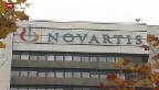 Video «Novartis wächst munter weiter» abspielen