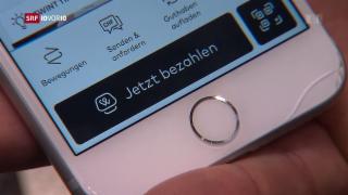 Video «Weko ermittelt gegen Schweizer Geldinstitute » abspielen