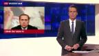 Video «Rücktritte bei Berlusconis PDL» abspielen