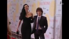 Video «L'Wren Scott und Mick Jagger waren seit 13 Jahren ein Paar» abspielen