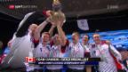 Video «Kanada im Curling wieder die Nummer 1» abspielen