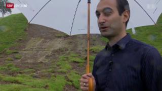 Video «Wenn der Boden gesättigt ist» abspielen