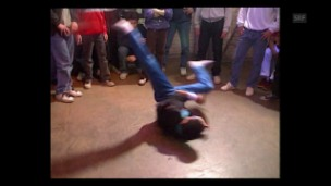 Video «Breakdance (1990)» abspielen
