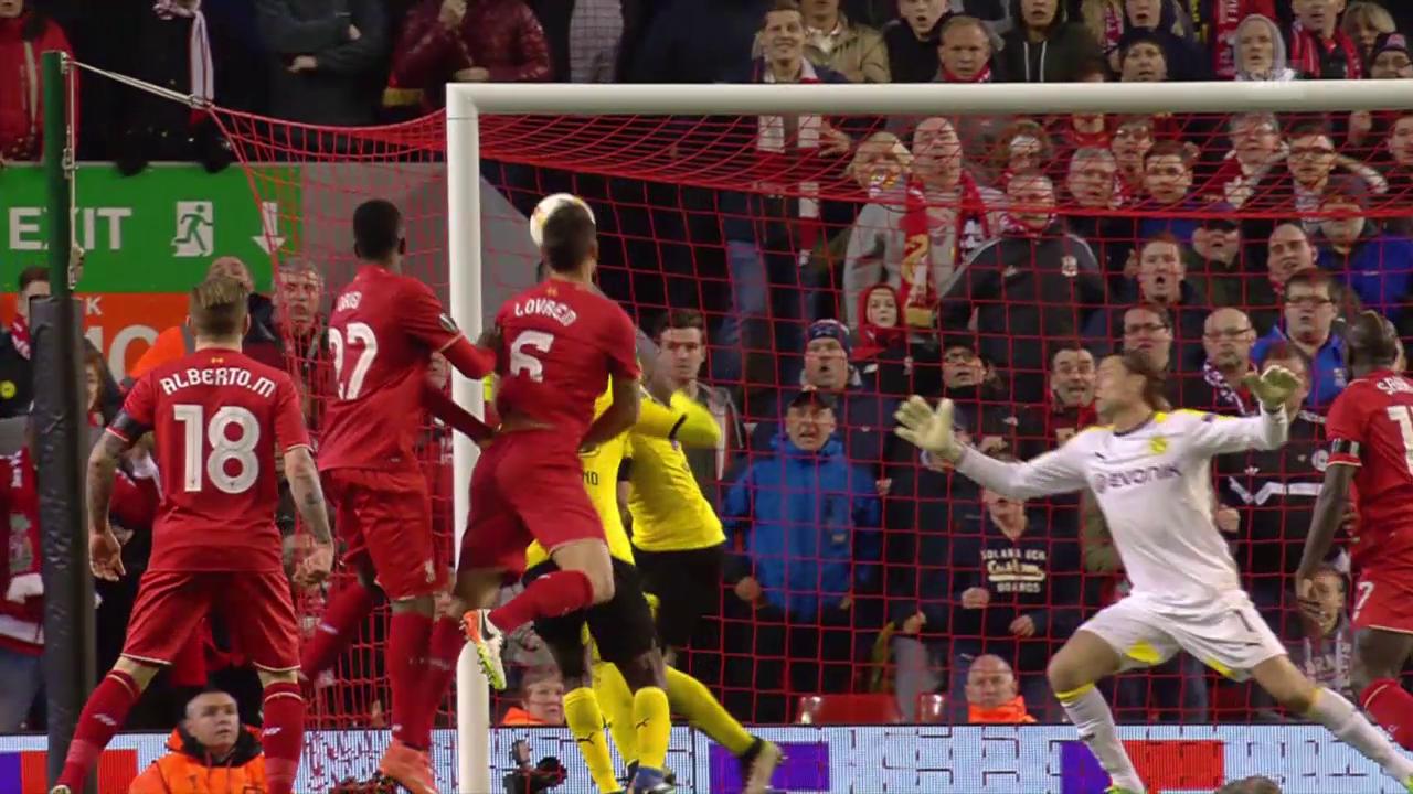 Liverpool eliminiert Dortmund spektakulär