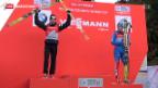 Video «Cologna verpasst Sieg nur knapp» abspielen