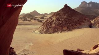 Video «Das Alte Ägypten: Geburt des Pharaonenreichs (1/4)» abspielen