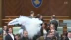 Video «Aufstand in Kosovo» abspielen