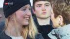 Video «Freeride-Weltmeisterin von Lawine getötet» abspielen