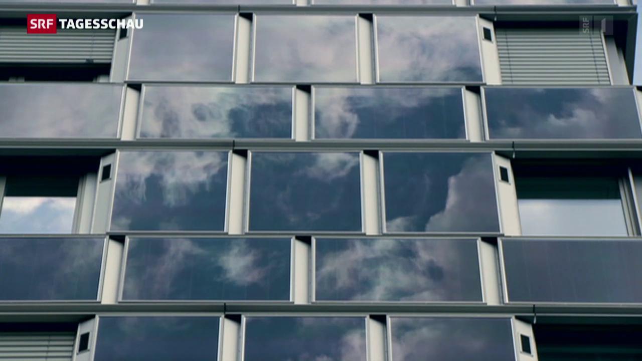 Trotz Spitzensommer kein Boom bei Solaranlagen