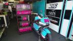 Video «Tödlicher Unfall von Luis Salom erschüttert Motorradszene» abspielen