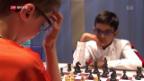 Video «7-jähriges Schach-Talent aus Zürich» abspielen