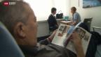 Video «Pflegeform mit Zukunft» abspielen