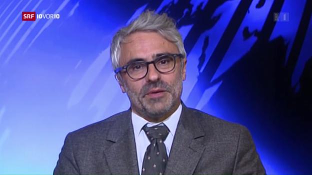 Video «Interview mit Pascal Saint-Amans» abspielen