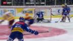 Video «ZSC Lions - Genf» abspielen