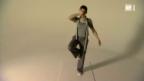 Video «Was bringt uns aus dem Gleichgewicht?» abspielen