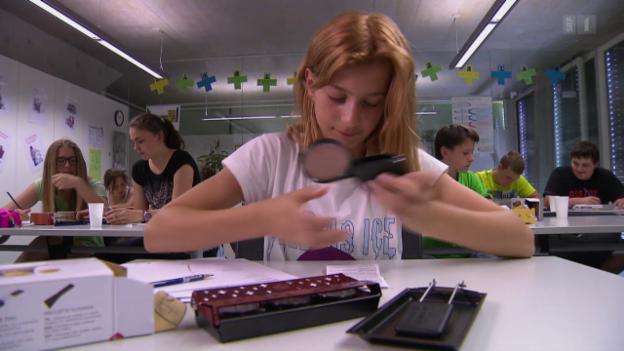 Video «Racletteöfeli-Test» abspielen
