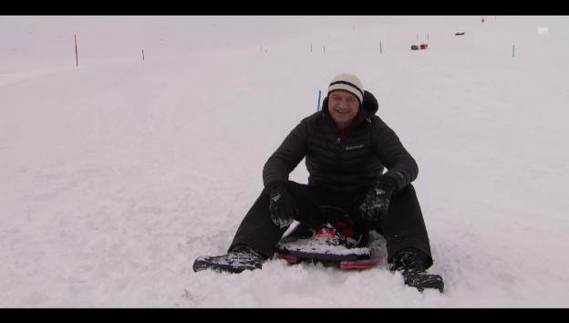 Video «Tipps von Ex-Bobrennfahrer Reto Götschi» abspielen