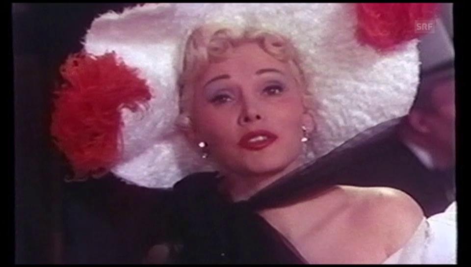 Das Leben der Hollywood-Diva Zsa Zsa Gabor