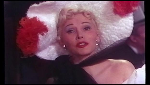Video «Das Leben der Hollywood-Diva Zsa Zsa Gabor» abspielen