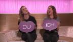 Video «Anna Känzig: Als Kind ein Plagegeist für Schwester Lisa» abspielen