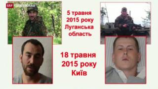 Video «Russische Soldaten in der Ostukraine?» abspielen