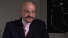 Video «Andrea Raschèr über das Missbrauchs-Potenzial von Zollfreilagern» abspielen