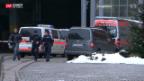 Video «Amok-Schütze war vorbestraft» abspielen