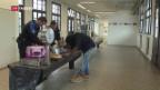 Video «Bundesrätlicher Balsam für Schweizer Grenzwächter» abspielen